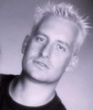 Rick Barcode Headshot