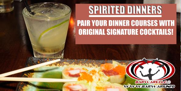 BarWarsLLC_spirited_dinner
